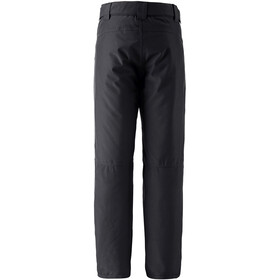 Reima Sild Reimatec Pantalon Enfant, black